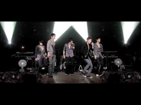 MR REMOVED - TVXQ Mirotic