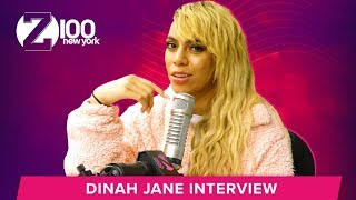 Dinah Jane Wasn't The Most Talkative Person In Fifth Harmony | Z100