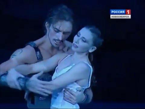 Сергей Полунин, Спартак/Spartacus