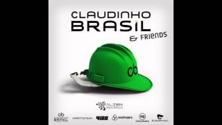 Claudinho Brasil & Harmonika - O Fortuna (Original Mix)