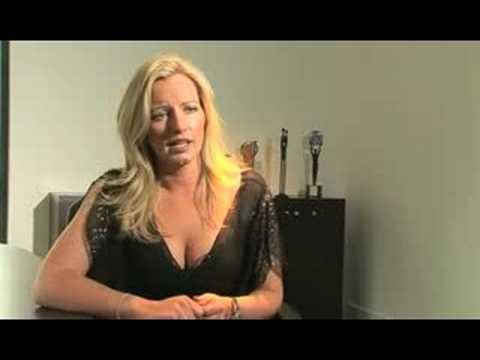 Michelle Mone of Ultimo and MJM International - YouTube