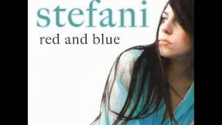 Stefani Germanotta - Red And Blue (Audio)