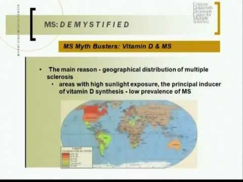 2011 MS Mythbusters by Stephen Krieger, MD, and Aliza Ben-Zacharia, DrNP