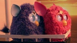 Furby: Las Películas
