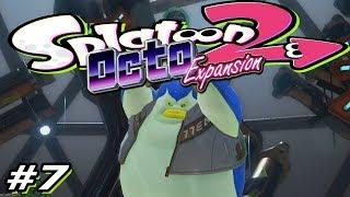 Splatoon 2 - Octo Expansion - Ballin'