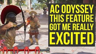 Assassin's Creed Odyssey BOUNTY SYSTEM Gives Best Gear & Endless Bosses (AC Odyssey Gameplay)