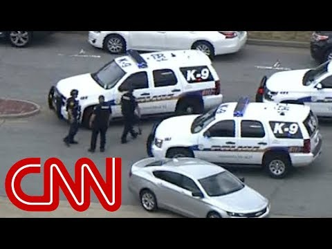 Shooter kills at least 11 people in Virginia Beach