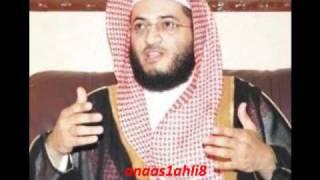 تلاوة سورة الفجر - هاني الرفاعي