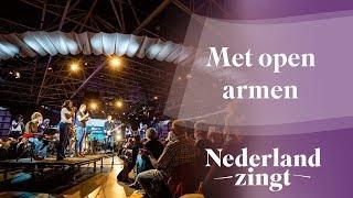 Nederland Zingt Dag 2018: Met open armen