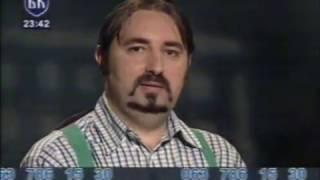 kockanje bk biseri- cela emisija 2005. godine