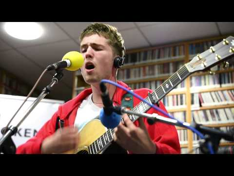 BBC Introducing in Kent session: Will Joseph Cook - Hearse