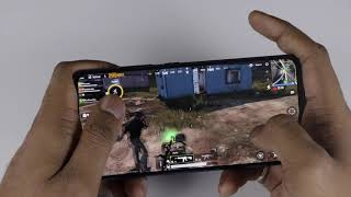 vivo V15 Pro - Benchmark scores, PUBG Mobile Gaming Review and GPU Performance Test