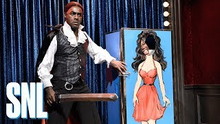 Magic Show - SNL