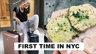 NYC VLOG: 48 hours in New York City!