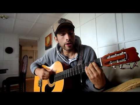 La Vuelta al Mundo Calle 13 Cover