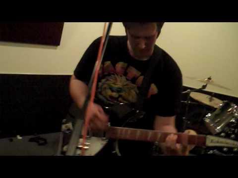 Echoplex Rehearsal Jam @ Bomb Shelter Rehearsal Studios