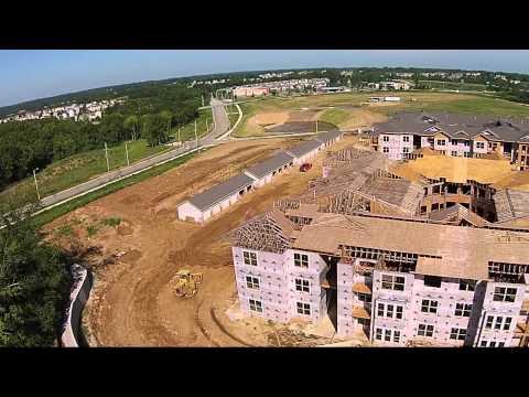 7-15-15 Brighton Creek Apartments & Commercial