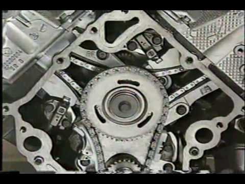 Chrysler 3 7l V6 And 4 7 Ho V8 Engines Mastertech Part