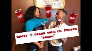 "I Drank the Last Dr. Pepper ""Prank on Brother"""