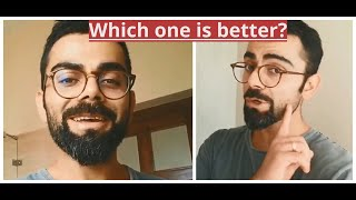 Virat Kohli shares shaving video, Kevin Pietersen trolls h..