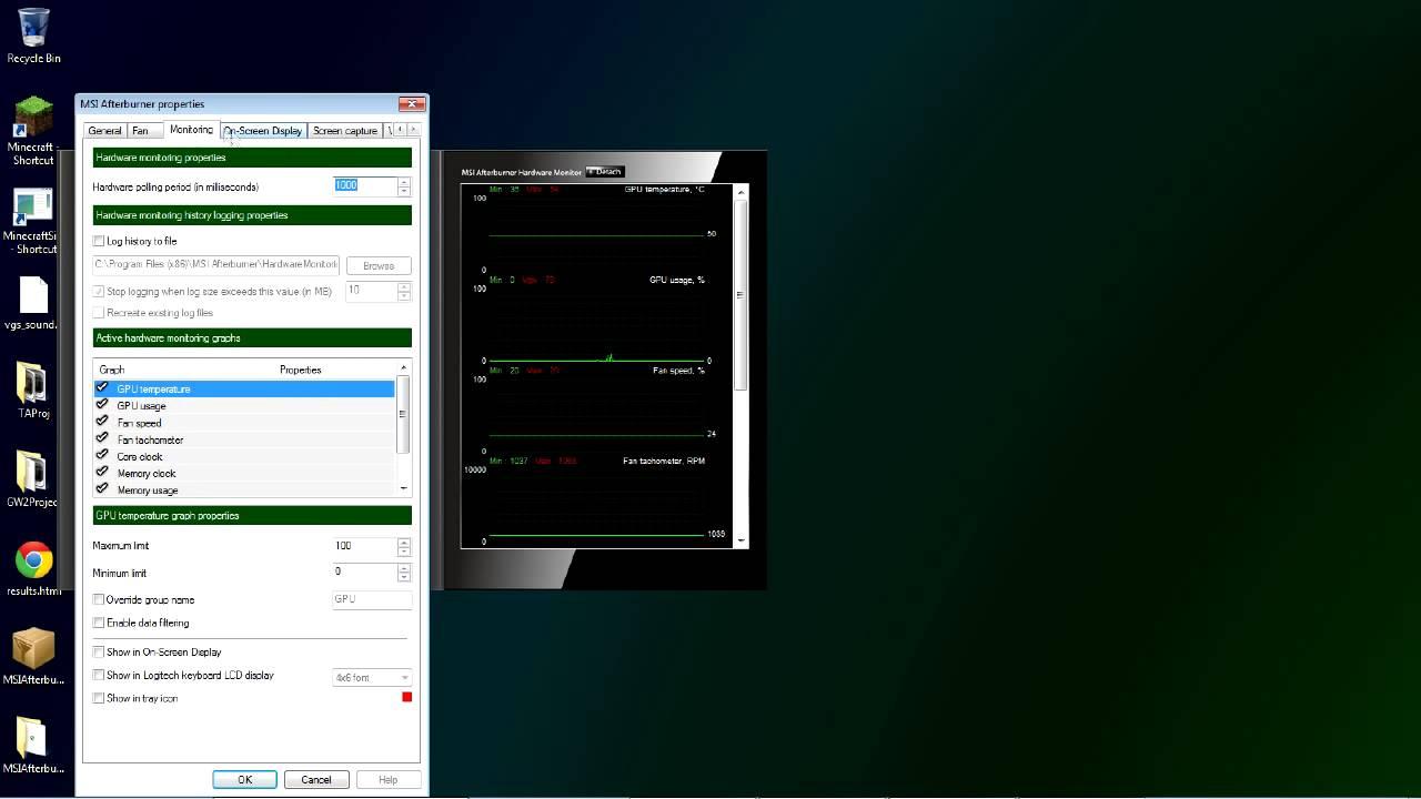 Msi afterburner latest version free download - The talk wiki