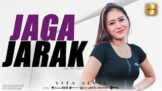 Vita Alvia - Jaga Jarak (Official Music Video)
