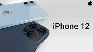 iPhone 12 – ВСЕ ЦЕНЫ НА ВСЕ МОДЕЛИ, ДАТА АНОНСА и ХАРАКТЕРИСТИКИ