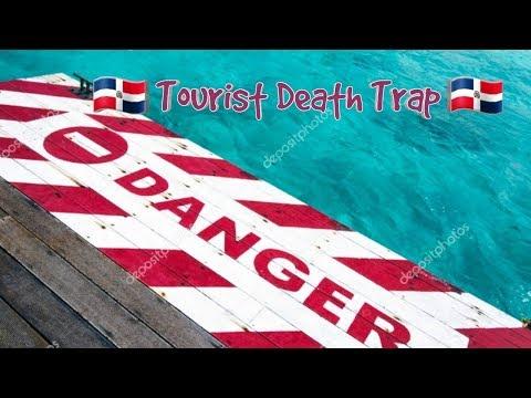 Tourist Deaths in DR | American Dead in DR | Sosua | Dominican Republic | David Ortiz Shot