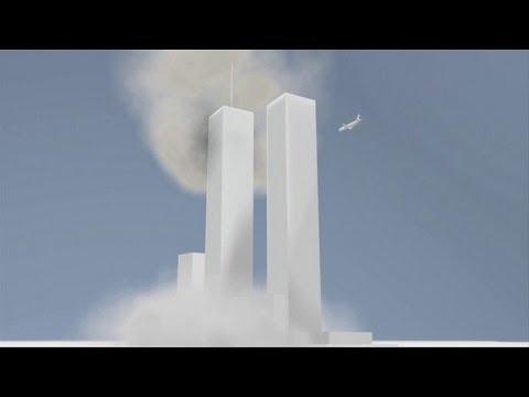 How the September 11, 2001 attacks unfolded