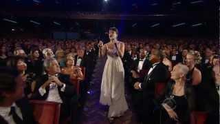 Lea Michele Don't Rain On My Parade (The 64th Annual Tony Awards)
