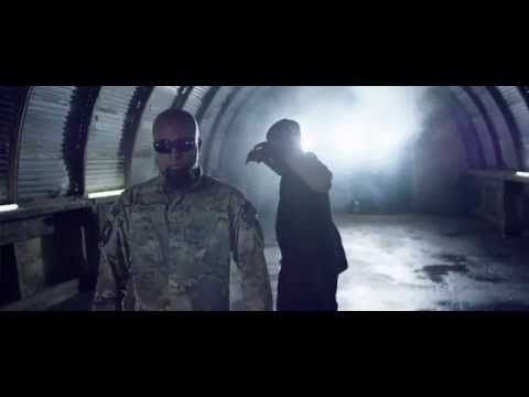 "Twista ft. Tech N9ne - ""Crisis"" (Official Music Video)"