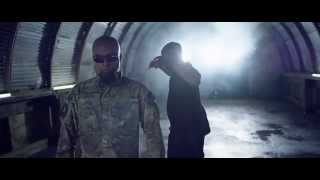 "Twista ft. Tech N9ne ""Crisis"" (Official Music Video)"