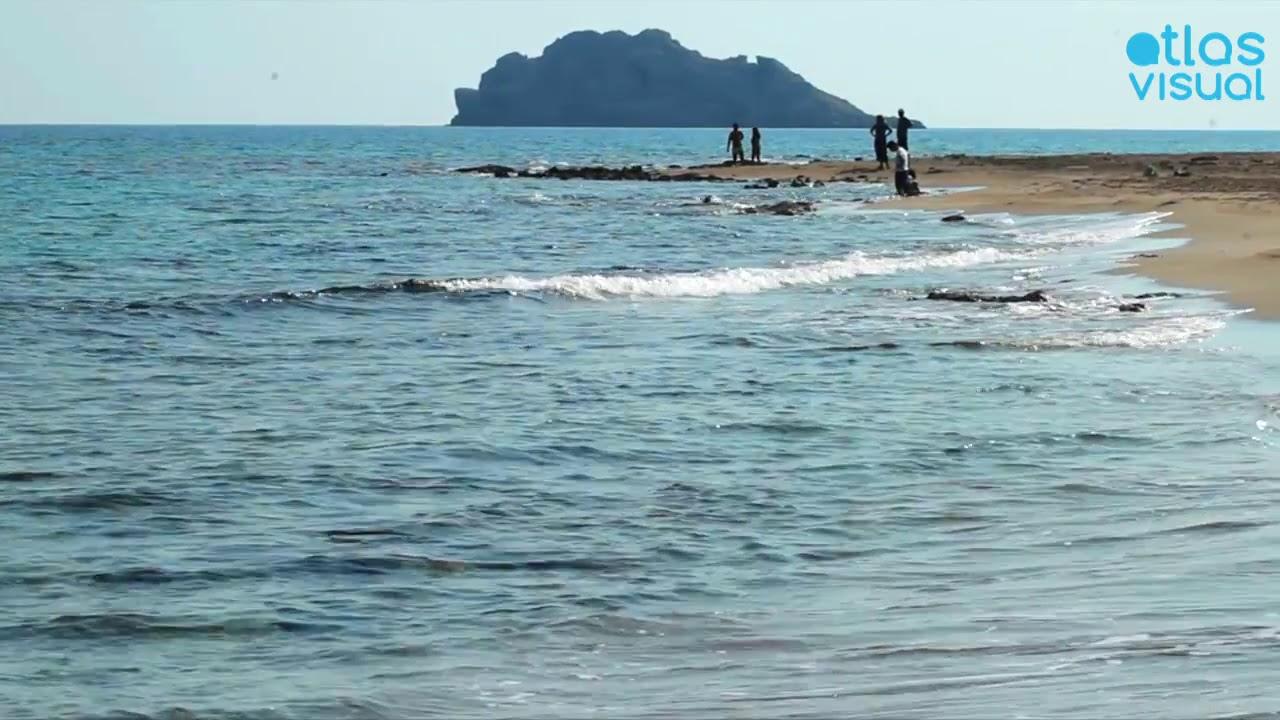 Xerokambos Crete