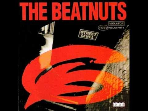 The Beatnuts-Straight Jacket