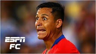 Alexis Sanchez may be past his prime at Manchester United - Steve Nicol   Premier League