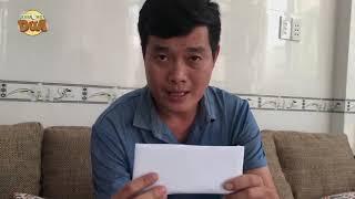 Khương Dừa không làm từ thiện, chỉ chia sẻ khó khăn với những hoàn cảnh cùng cực!!