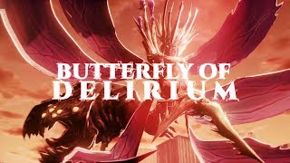 Butterfly of Delirium Boss Trailer preview image