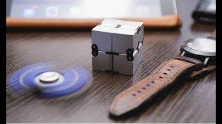 Top 10 Best Most Unique Fidget Toys Ever 2017