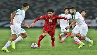 Tuyển Việt Nam Chưa Bao Gìờ Ngán Bóng Đá Tây Á - Đây Là Cái Kết Mỗi Lần Chạm Chán | Vietnamfootball