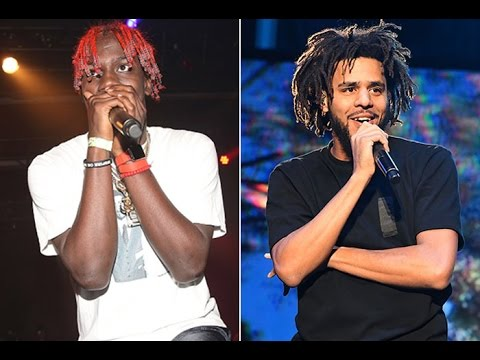Lil Yacht Responds to J Cole Bars about 'Lil Rappers' by saying 'I'm Not Little....