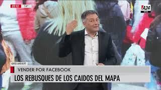 Rolando Graña - GPS - Programa completo (19/07/19)