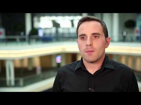 Interview: Timm Bodner spricht über gute Promotion