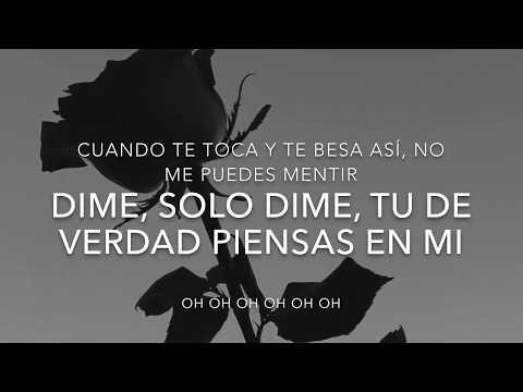 Cross Your Mind (Spanish Version / Bonus Track)