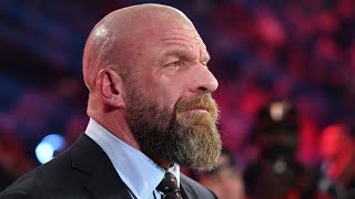 Triple H On WWE Running Shows With Fans Again