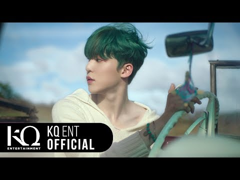 ATEEZ(에이티즈) - 'WAVE' Official MV