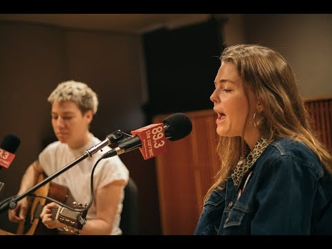 Maggie Rogers - Light On (Live at The Current)
