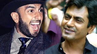 Ranveer Singh Mind Blowing Reply To Nawazuddin's Chaddi Dialogue Challenge Narrated by Sohail