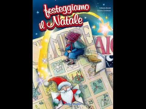 BUON NATALE - Natale d'accoglienza - Canzoni per bambini di Mela Music