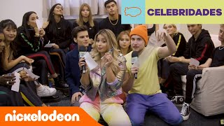 Meus Prêmios Nick 2019 - Now United é desafiado pelo #MPNSquad | Nickelodeon em Português