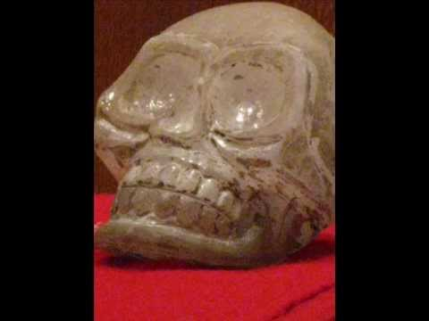 Crystal Skulls 12-12-12 Return to Atlantis PART ONE Original Soundtrack by AUSTEN BRAUKER.wmv